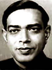 photo of Ramdhari Singh Dinkar